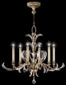 Люстра Fine Art Lamps Beveled Arcs 739140