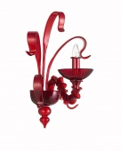 Бра Donolux Classic Opera W110188/1red